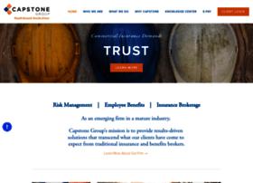 capstoneinsgroup.com