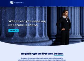 capstoneisg.com