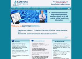 capstonemetrics.com