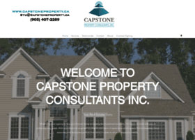 capstoneproperty.ca