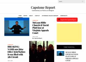 capstonereport.com