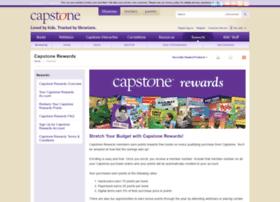 capstonerewards.com