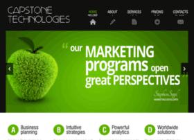 capstonetechnologiesllc.com