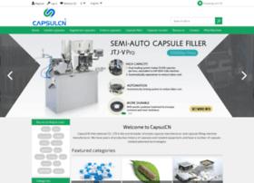 capsulcn.com