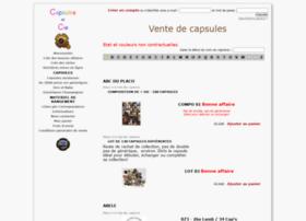 capsules.fr