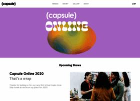 capsuleshow.com