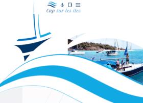capsurlesiles.fr