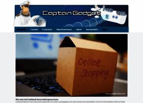 captain-gadget.de