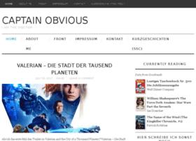 captain-obvious.de