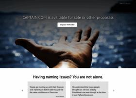 captain.com
