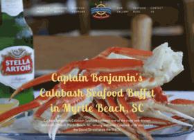captainbenjamins.com