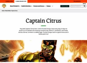 captaincitrus.com