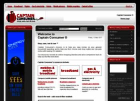 captainconsumer.co.uk
