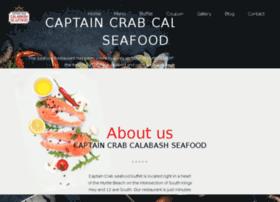 captaincrab.org