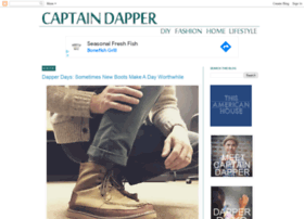 captaindapper.com