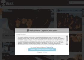 captaindeek.com