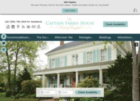 captainfarris.com