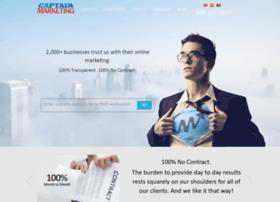 captainmarketing.com