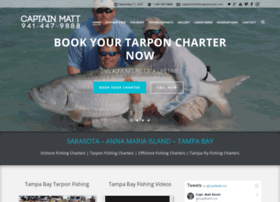 captainmatt.com
