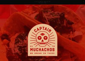 captainmuchachos.com