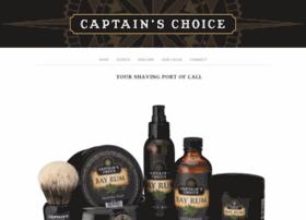 captainschoicestore.com