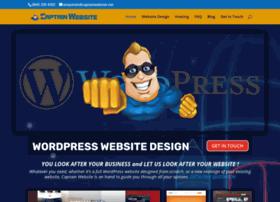 captainwebsite.net