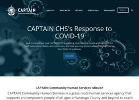 captainyfs.com