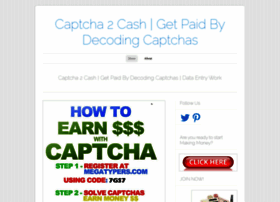 captcha2cash.org