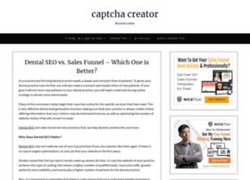 captchacreator.com