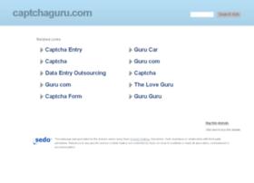 captchaguru.com