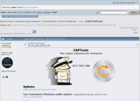 captcoin.com