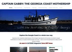 captgabby.com