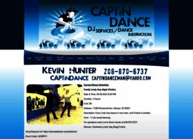captindance.com