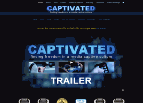 captivatedthemovie.com