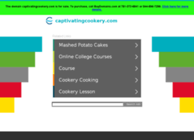 captivatingcookery.com