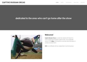 captiverussianorcas.weebly.com