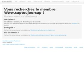 captoujourcap.bookiblog.com