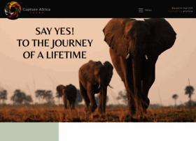 captureafricatours.com
