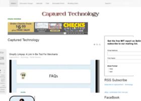capturedtech.com