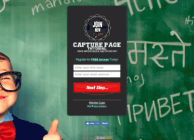 capturepagetutorial.com