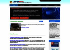 capturesaver.com