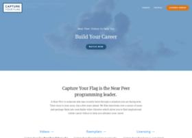 captureyourflag.com