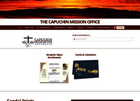 capuchinfriars.org.au