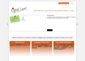 capvalconseil.fr