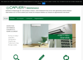 capvera-maintenance.com