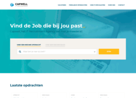 capwell.nl