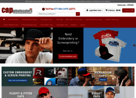 capwholesalers.com