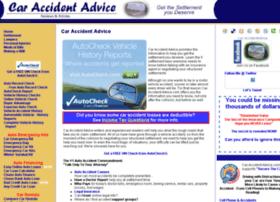 car-accident-advice.com
