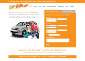 car-asia.com