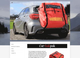 car-bakpak.co.uk